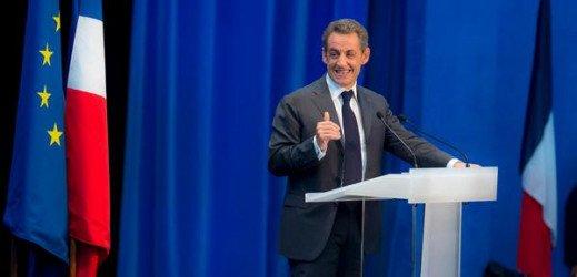 [Politique] Sarkozy à Caen, une salle trop petite…